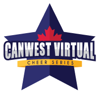 Canwest Virtual Cheer Series